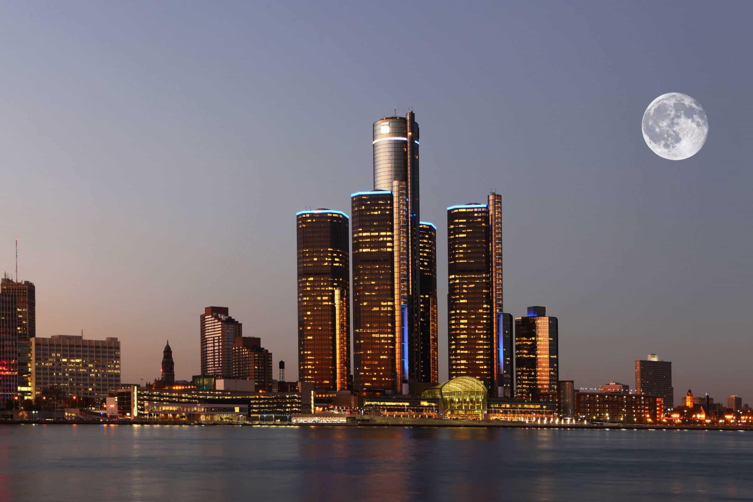 cannacon midwest cannabis expo | midwest cannacon trade show | CannaCon Detroit City Guide