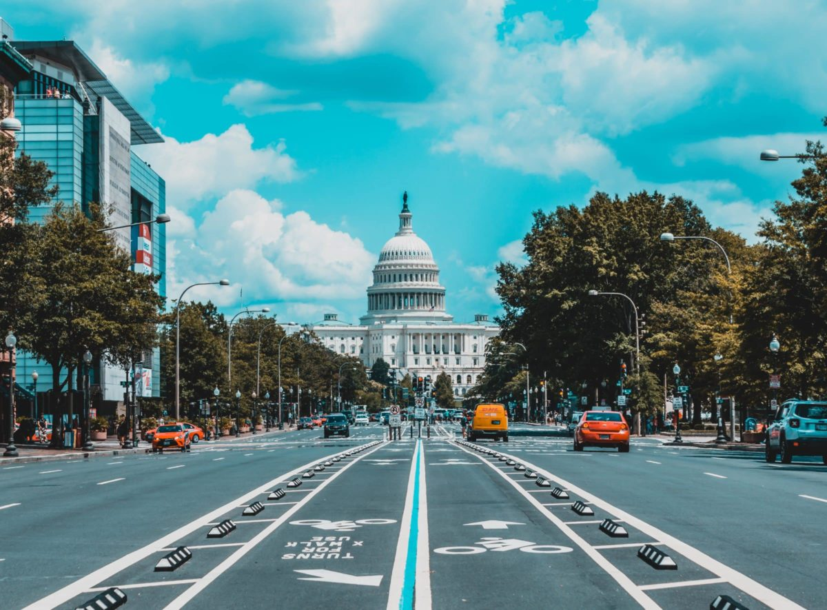 Cannabis Business Licensing in DC